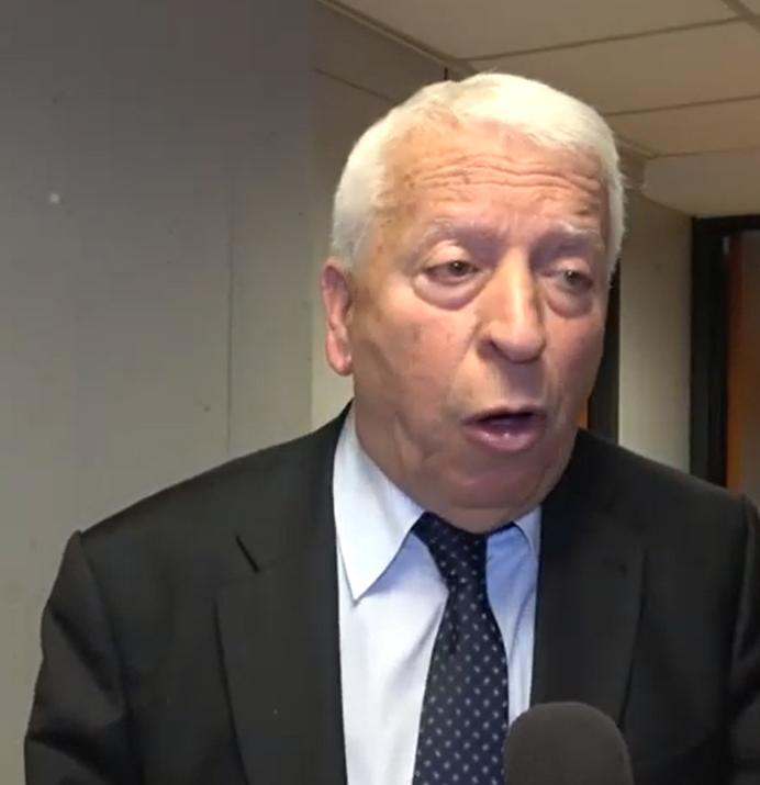 Μόνη ενδεδειγμένη λύση η άμεση εκκένωση των ΚΥΤ, επιμένει ο Περιφερειάρχης Β. Αιγαίου (video)