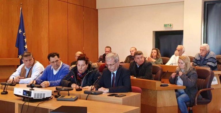Διήμερο κινητοποιήσεων 22-23 Ιανουαρίου για το προσφυγικό- μεταναστευτικό και πρόταση για μήνυση στον… Ερντογάν