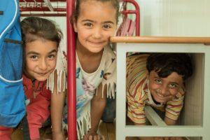 Έκθεση φωτογραφίας νεαρού πρόσφυγα στη Χίο, του Ν. Ροδίτη