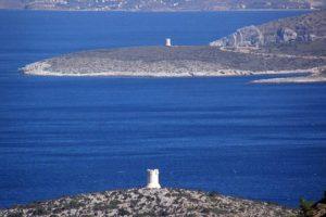 Οι Βίγλες της Χίου ως Διεθνές Ιστορικό Τοπόσημο Τεχνολογίας Τηλεπικοινωνιών:  Μια πρόταση, του Αρ. Τύμπα